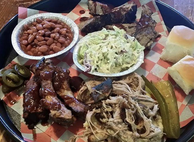 How to Host a BBQ FoodFundraiser