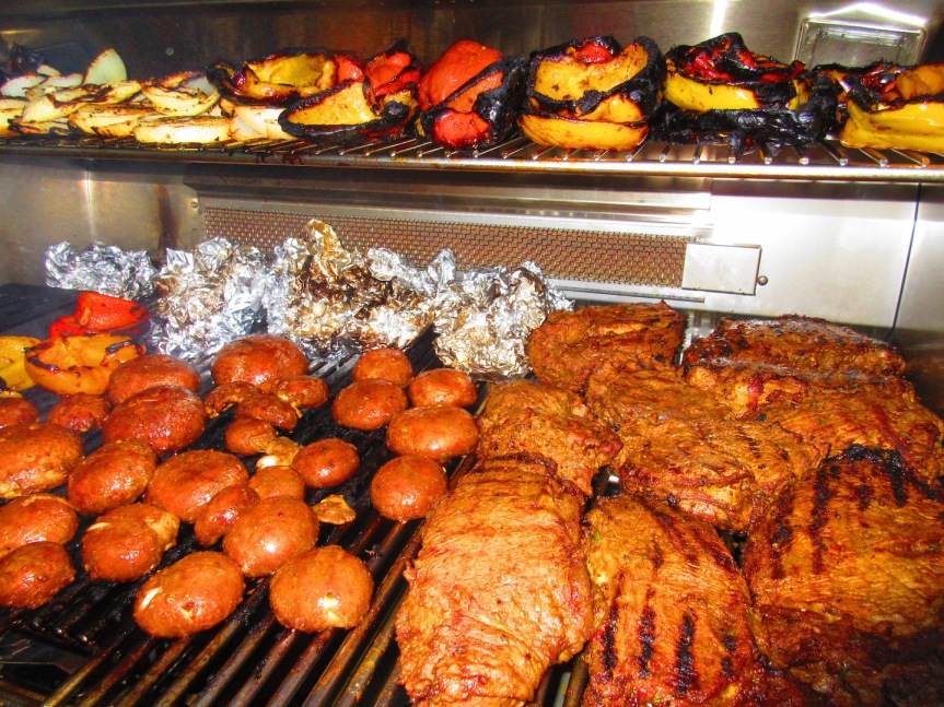 BBQ RESCUES! Smoking Food on Charcoal Grills, Ceramic Eggs or GasGrills