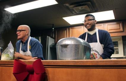 #chefmickbrown #mickbrown #michaeldevidtz