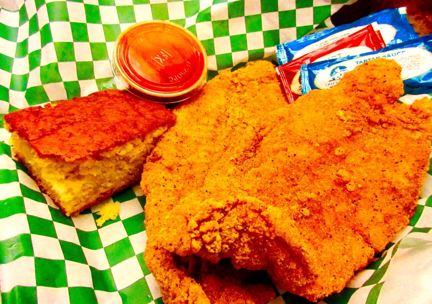 #SweetiePies #Fried #Catfish