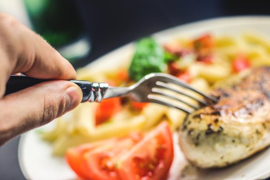 #healthygrilling #healthybbq #chicken #vegetables