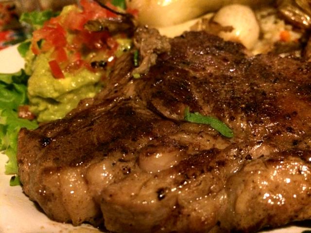 #grilled steak #puertovallarta
